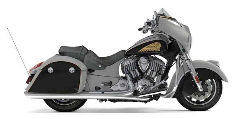 2017 Indian Chieftain® in Ferndale, Washington - Photo 1