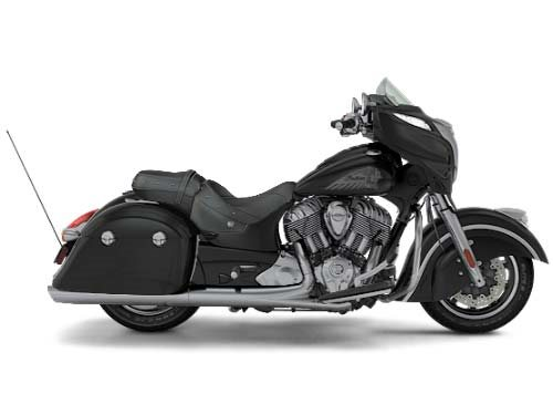 2017 Indian Chieftain® in Caledonia, Michigan