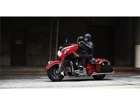 2017 Indian Chieftain® in Bristol, Virginia