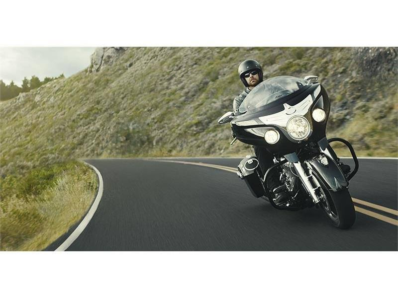 2017 Indian Chieftain® in Tyrone, Pennsylvania