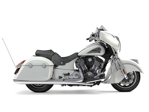 2017 Indian Chieftain® in Broken Arrow, Oklahoma
