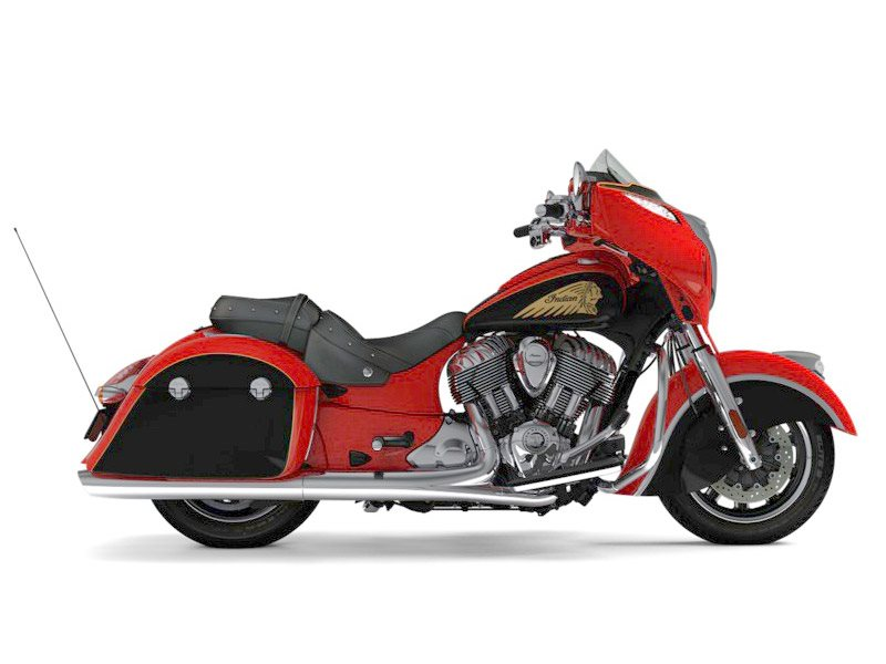 2017 Indian Chieftain® in Ozark, Missouri