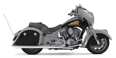 2017 Indian Chieftain® in Elkhart, Indiana - Photo 1