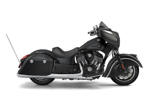 2017 Indian Chieftain Dark Horse® in Elkhart, Indiana