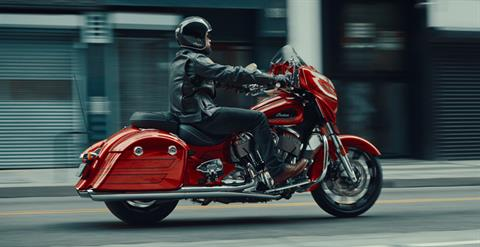 2017 Indian Chieftain® Elite in Elkhart, Indiana - Photo 6