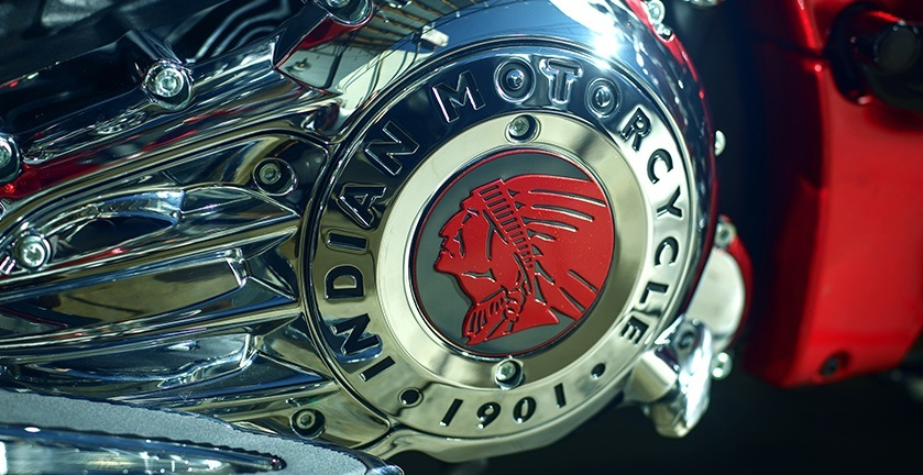 2017 Indian Chieftain® Elite in Elkhart, Indiana - Photo 14