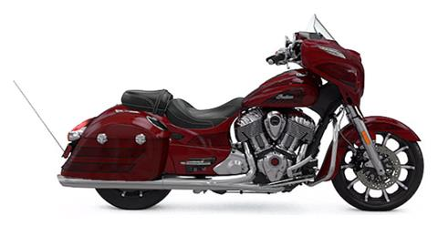 2017 Indian Chieftain® Elite in Elkhart, Indiana - Photo 1