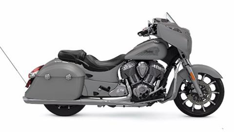 2017 Indian Chieftain® Limited in Lincoln, Nebraska