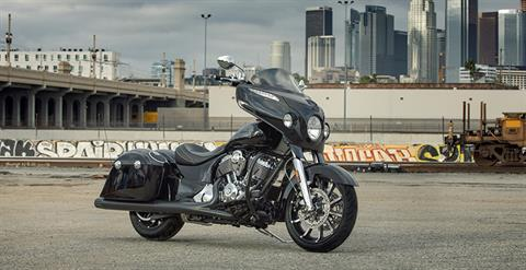2017 Indian Chieftain® Limited in Saint Clairsville, Ohio