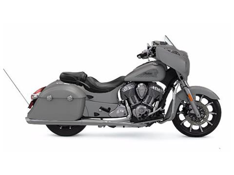 2017 Indian Chieftain® Limited in Fort Worth, Texas