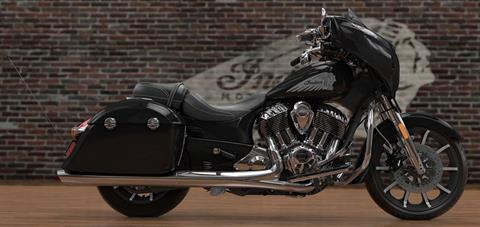 2017 Indian Chieftain® Limited in Union, New Jersey