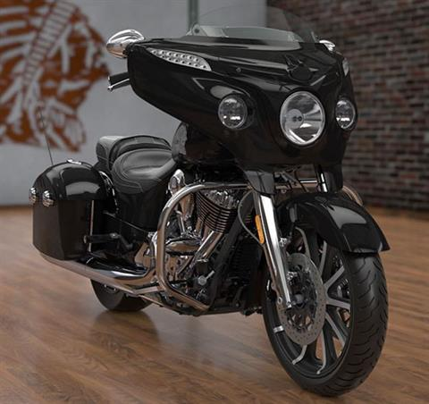 2017 Indian Chieftain® Limited in Buford, Georgia