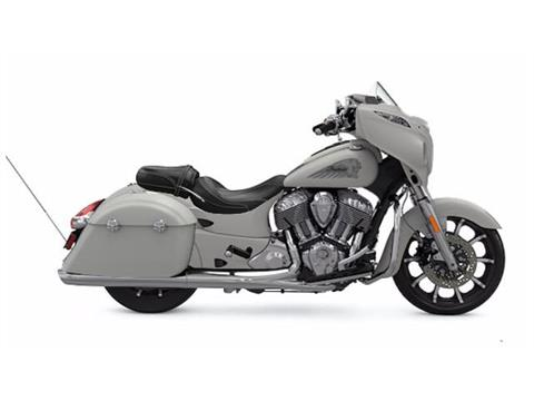 2017 Indian Chieftain® Limited in Westfield, Massachusetts