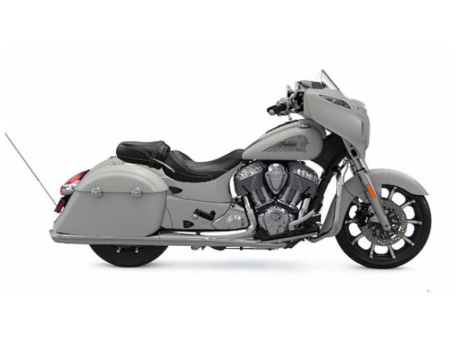 2017 Indian Chieftain® Limited in EL Cajon, California