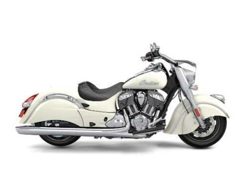 2017 Indian Chief® Classic in Panama City Beach, Florida