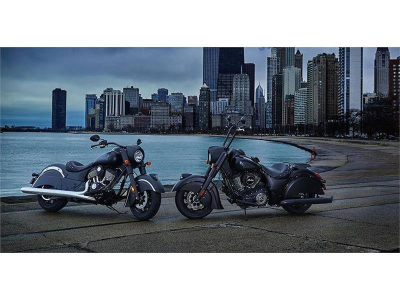2017 Indian Chief Dark Horse® in Panama City Beach, Florida