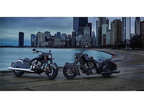 2017 Indian Chief Dark Horse® in Staten Island, New York