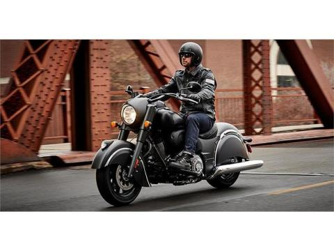 2017 Indian Chief Dark Horse® in Lebanon, New Jersey