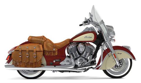 2017 Indian Chief® Vintage in Ferndale, Washington - Photo 1