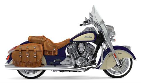 2017 Indian Chief® Vintage in Newport News, Virginia - Photo 1