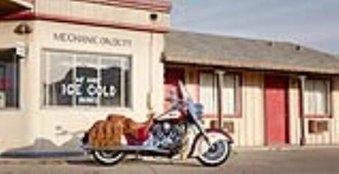 2017 Indian Chief® Vintage in Mineola, New York