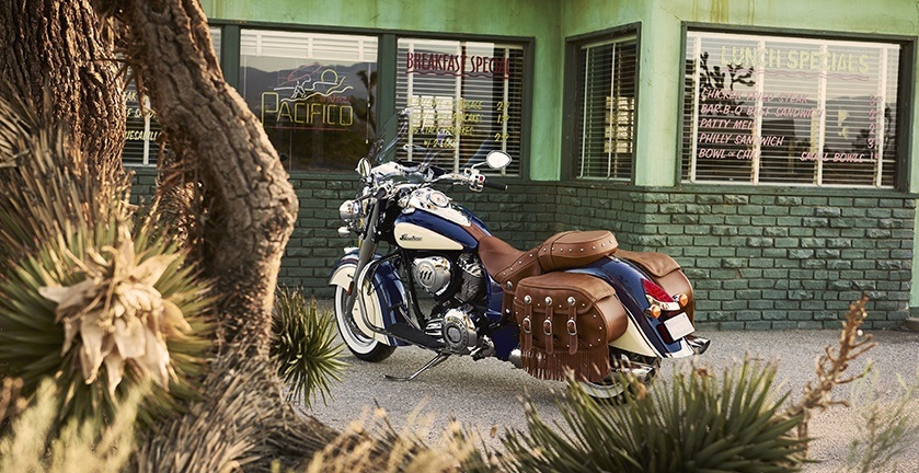 2017 Indian Chief® Vintage in Newport News, Virginia