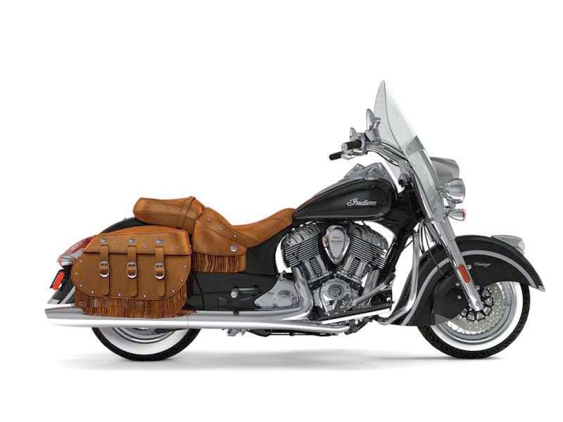 2017 Indian Chief® Vintage in Muskego, Wisconsin