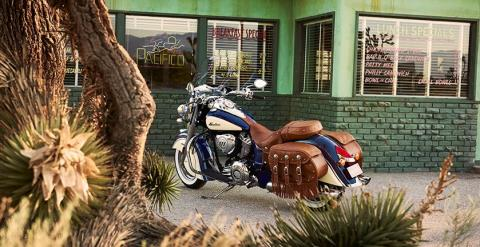 2017 Indian Chief® Vintage in Hollister, California
