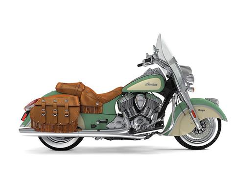 2017 Indian Chief® Vintage in Washington, Utah