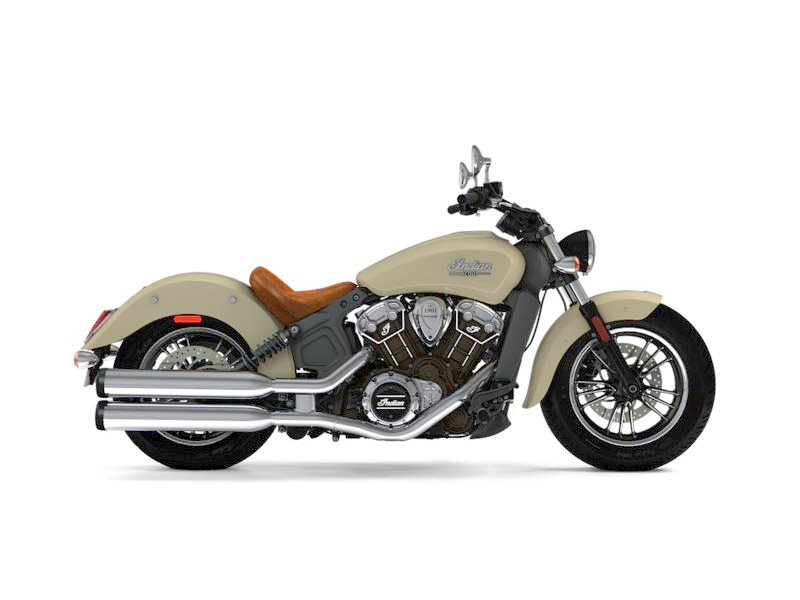 2017 Indian Scout® in Greensboro, North Carolina