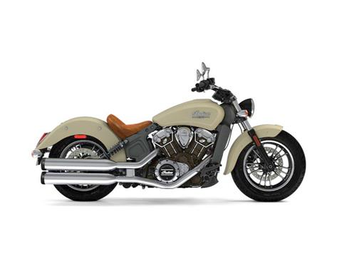 2017 Indian Scout® in Auburn, Washington