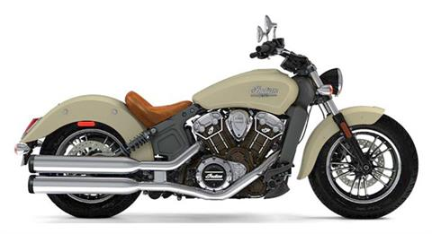 2017 Indian Scout® in Ferndale, Washington - Photo 1