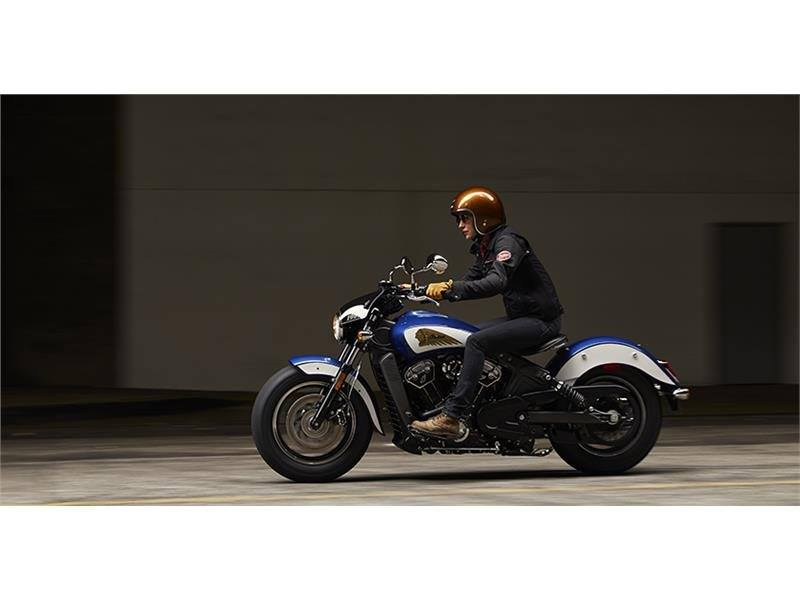 2017 Indian Scout® in San Diego, California - Photo 9