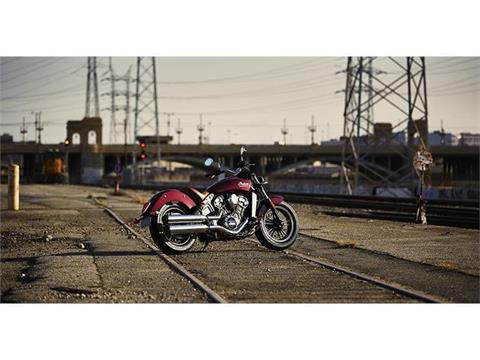2017 Indian Scout® ABS in Saint Michael, Minnesota