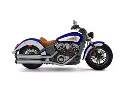 2017 Indian Scout® ABS in Westfield, Massachusetts