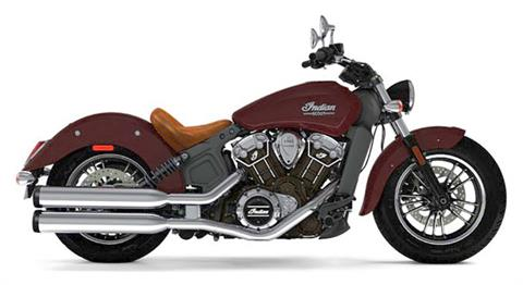 2017 Indian Scout® ABS in Murrells Inlet, South Carolina - Photo 1
