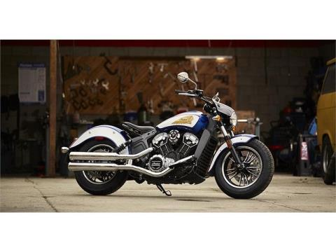 2017 Indian Scout® ABS in Ottumwa, Iowa
