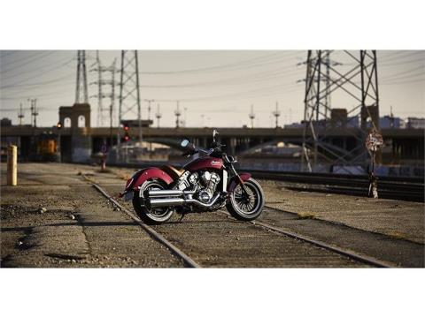 2017 Indian Scout® ABS in O Fallon, Illinois