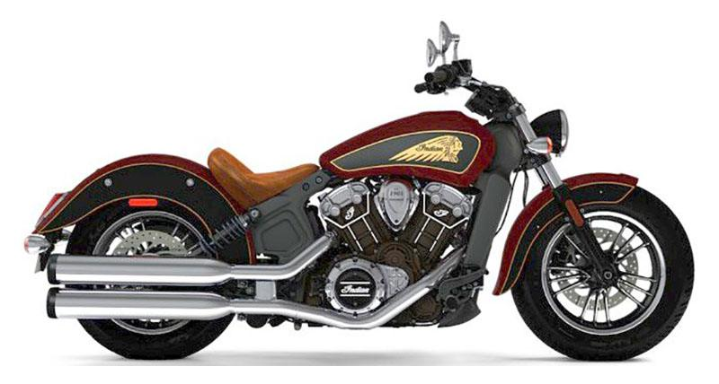 2017 Indian Scout® ABS in Ferndale, Washington - Photo 1