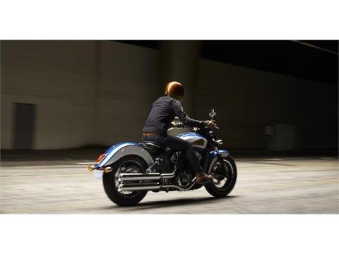 2017 Indian Scout® ABS in Omaha, Nebraska
