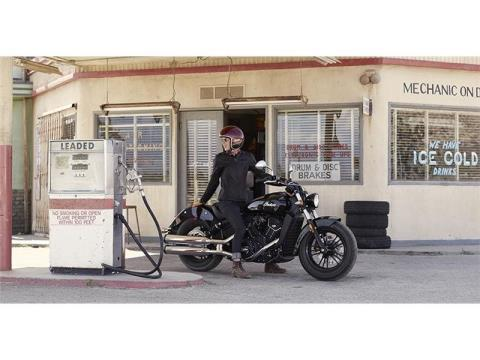 2017 Indian Scout® Sixty in Staten Island, New York