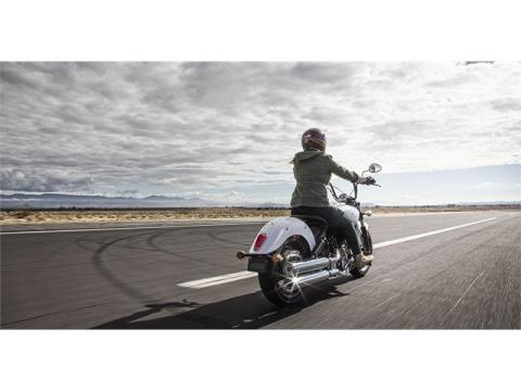 2017 Indian Scout® Sixty in Westfield, Massachusetts