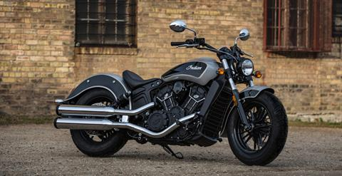 2017 Indian Scout® Sixty ABS in Caledonia, Michigan