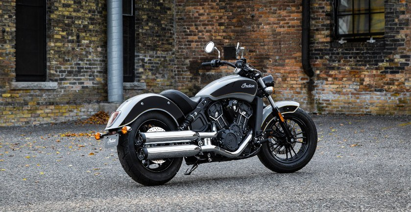 2017 Indian Scout® Sixty ABS in Mineola, New York