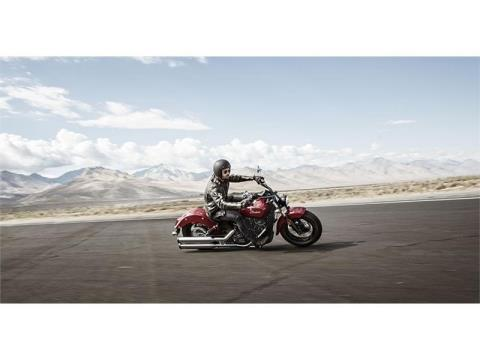 2017 Indian Scout® Sixty in Greer, South Carolina
