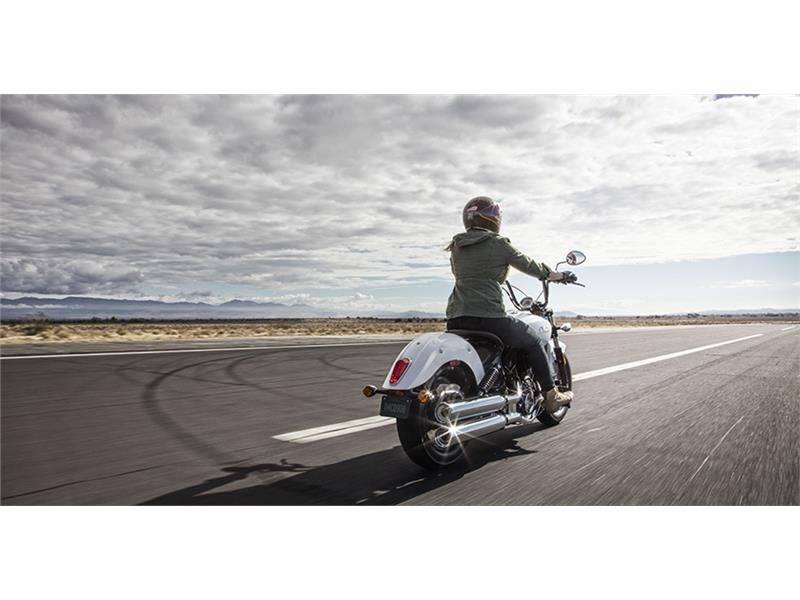 2017 Indian Scout® Sixty in Lowell, North Carolina