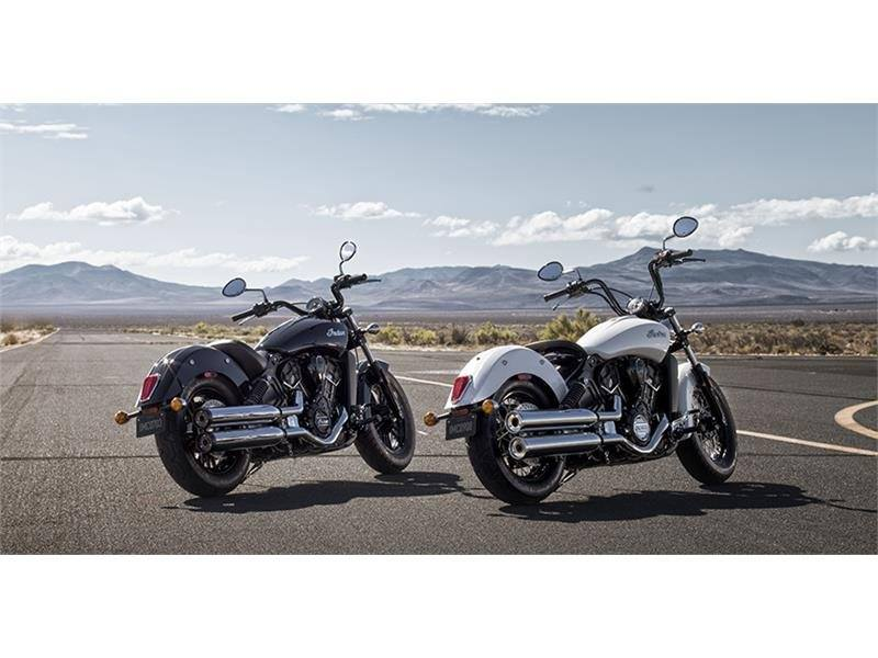 2017 Indian Scout® Sixty in EL Cajon, California