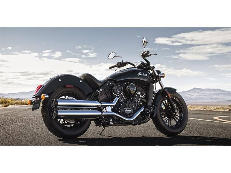 2017 Indian Scout® Sixty ABS in Elkhart, Indiana