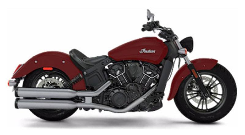 2017 Indian Scout® Sixty ABS in Ferndale, Washington - Photo 1