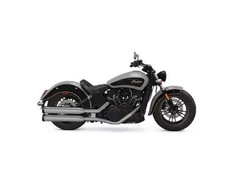 2017 Indian Scout® Sixty ABS in Fort Worth, Texas